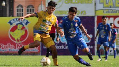 Photo of Jocoro FC fichó a Cristopher Díaz