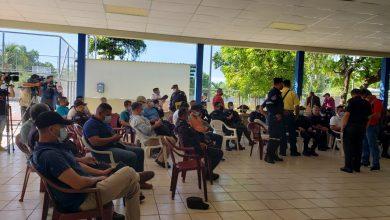 Photo of PNC destinará 600 agentes en Morazán para los comicios del 28F
