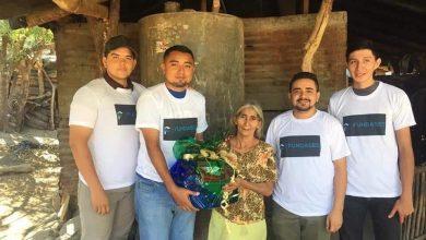 Photo of Gerson lidera riendas solidarias desde hace nueve años en Sesori