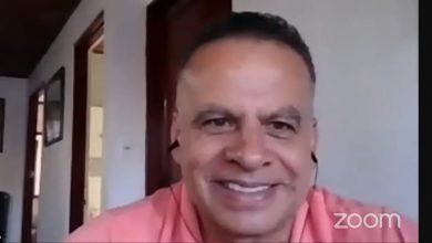 Photo of UNIVO realizó webinar con periodista costarricense