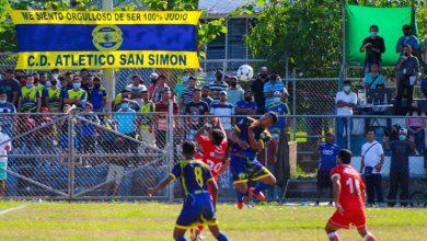 Photo of Atlético San Simón y el Delicias F.C dejaron a 0 el marcador