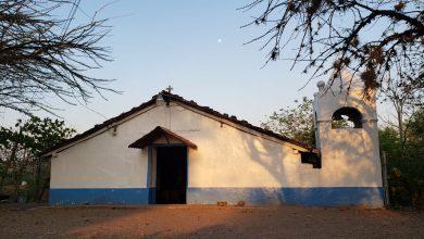 Photo of Comunidad católica San José Cucurucho se organiza para construir un nuevo templo