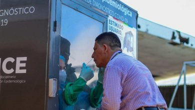 Photo of Alza de casos sospechosos de COVID-19 obligó  a realizar tamizajes en Delicias de Concepción