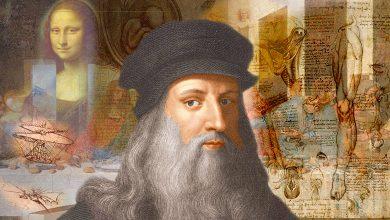 Photo of Da Vinci, hombre del Renacimiento