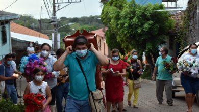 Photo of Ciudad Barrios celebró demanda a Jesusito del Rescate