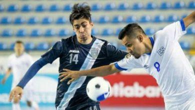 Photo of El Salvador se queda sin Mundial tras perder en los cuartos de final  frente a Guatemala