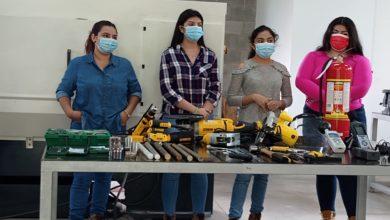 Photo of Estudiantes de Ingeniería Industrial recorrieron la UNIVO