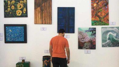 """Photo of Exposición """"Encontrarte"""""""