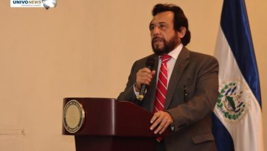 Photo of Vicepresidente de la República presentó reformas a la Constitución en la UNIVO