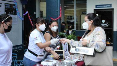 Photo of UNIVO realizó festival gastronómico con emprendedores