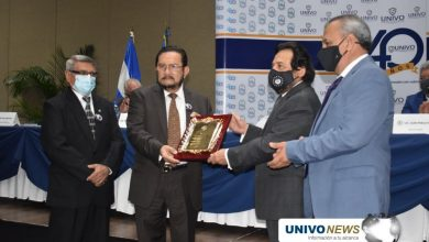 Photo of UNIVO inicia celebraciones por 40 aniversario