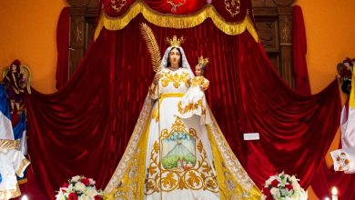 Photo of Abren museo Diocesano Reina de La Paz