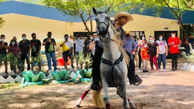 Photo of Ambiente familiar y aprendizaje en Feria Agropecuaria